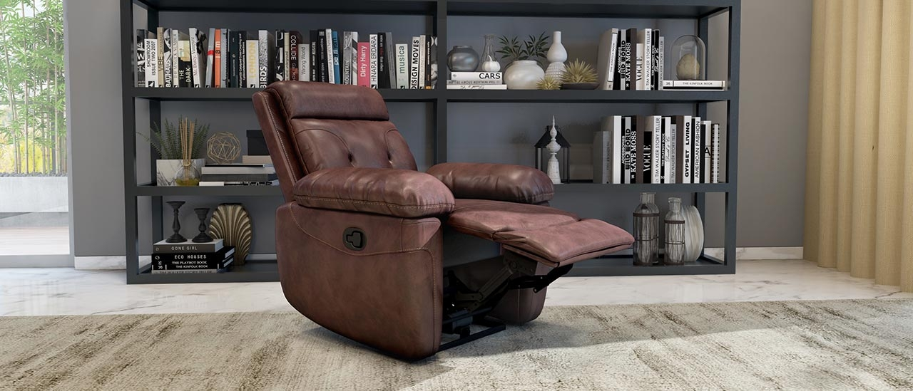 recliner for home