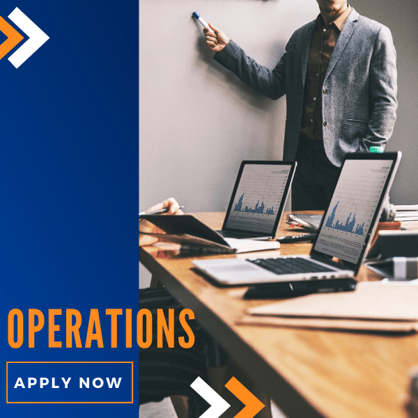 Apply for business operations